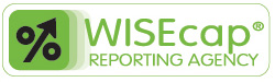 WISEcap® Participating Agency Logo